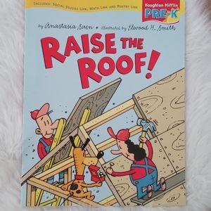 Houghton Mifflin Raise the Roof Big Book